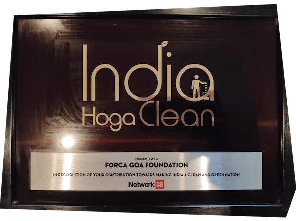 Awards - India Hoga Clean