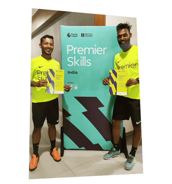Awards - Premier Skills Workshop