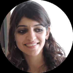 Shivangini Tandon